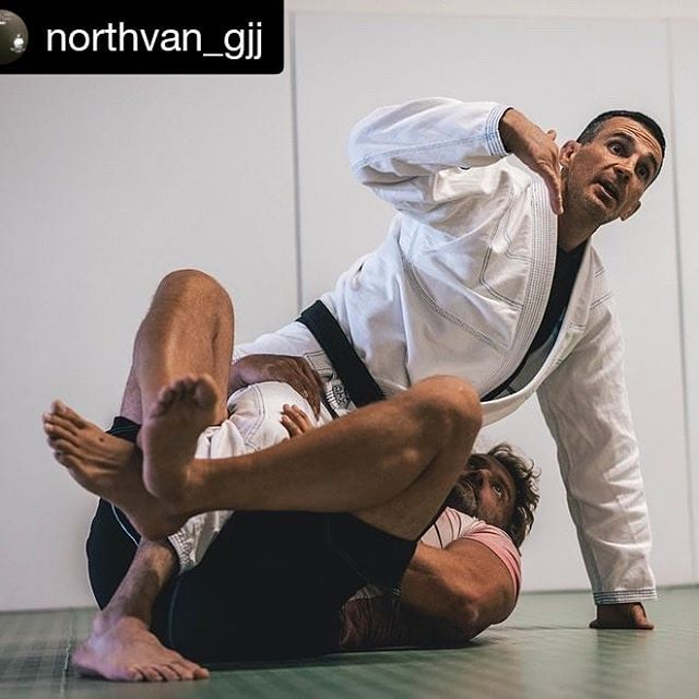 Fun @northvan_gjj ・・・