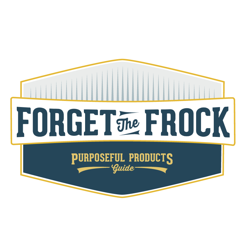 Purposeful Product Guide Logo