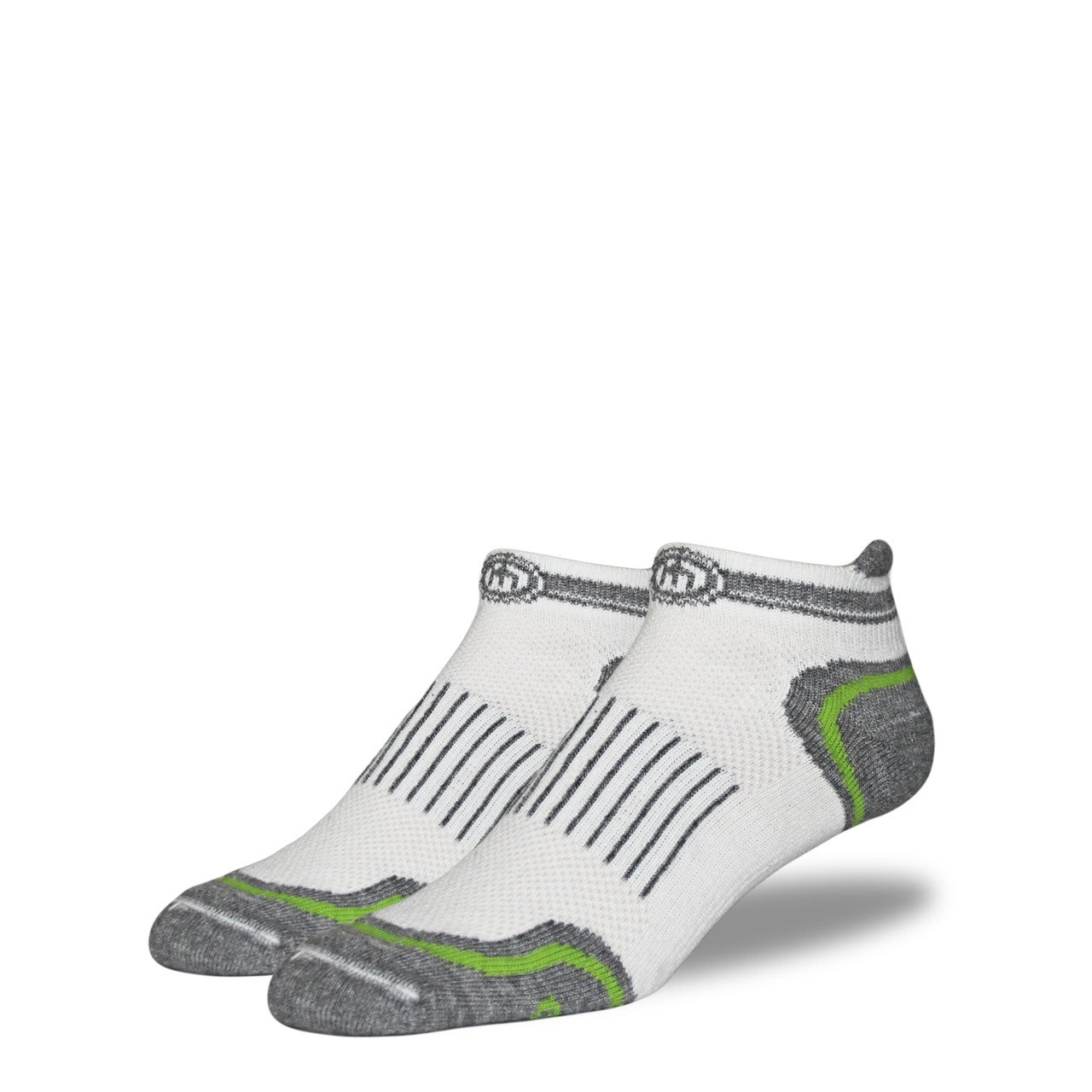 Have an athlete in your life? Get them the hi-tech comfort they deserve!  Low-rise athletic sock, 3-pack $28