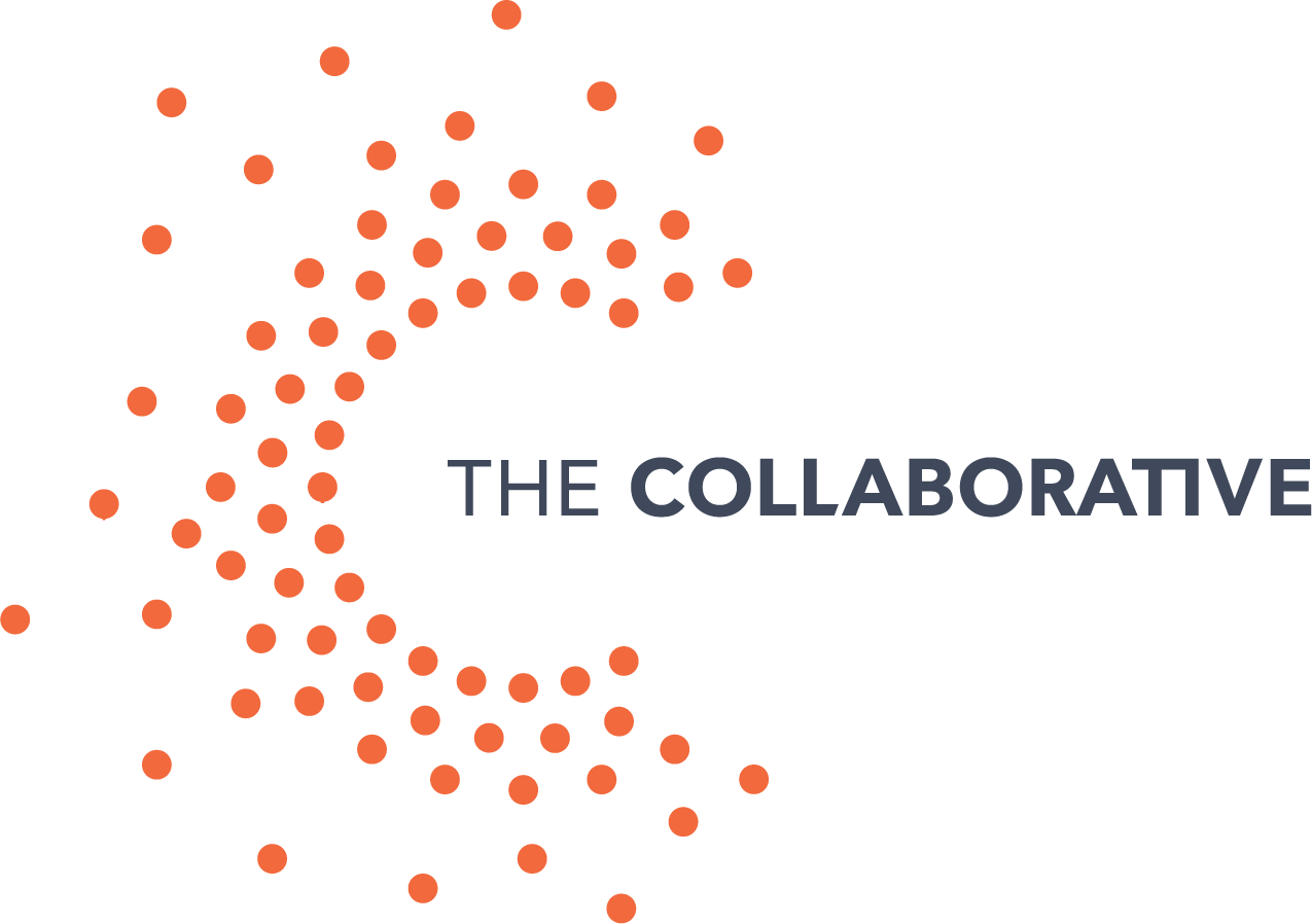 TheCollaborative_Identity_BrandmarkSet_WordmarkC_Orange TRIMMED.png