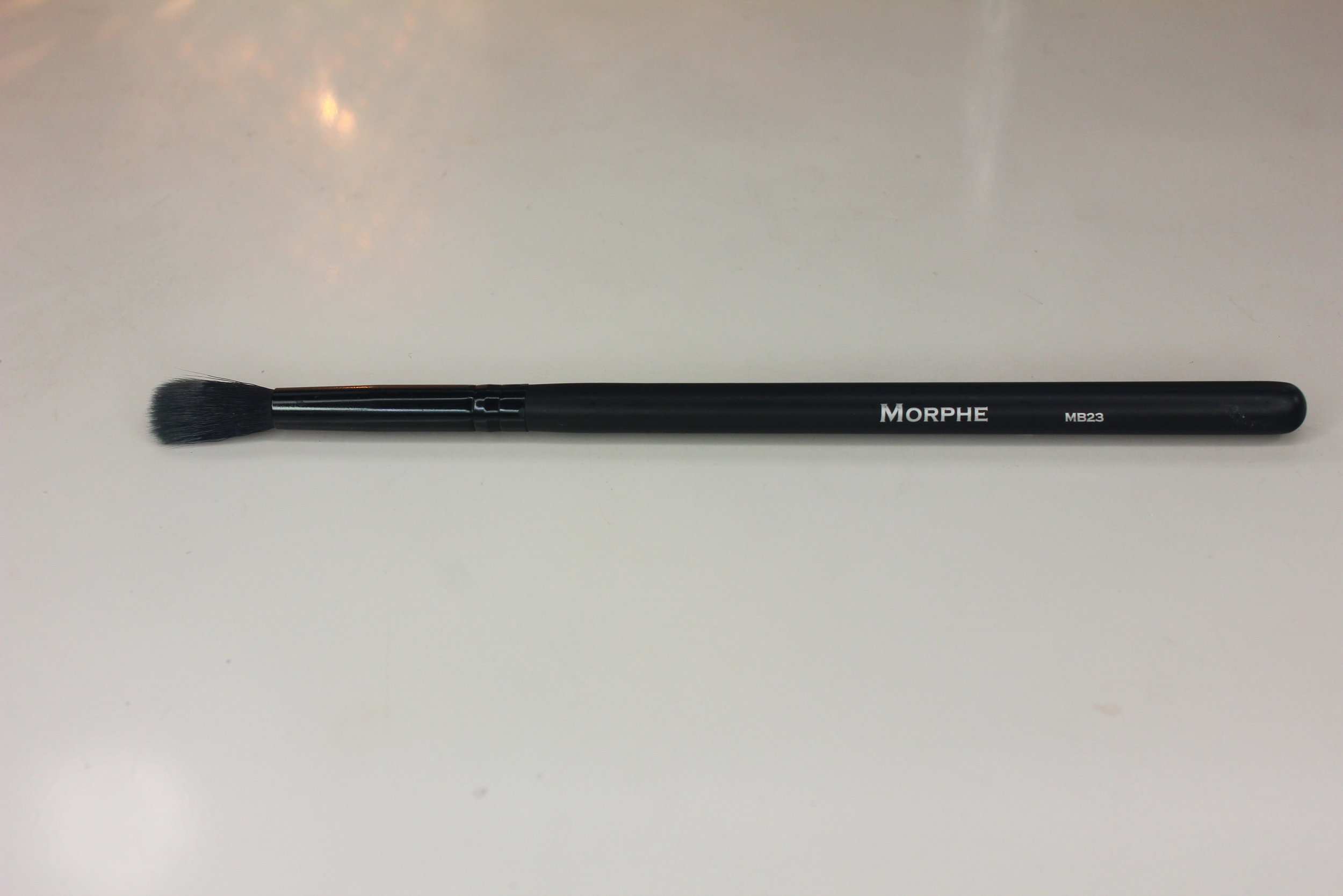 Morphe Brushes 1 - MB23 Round Blender