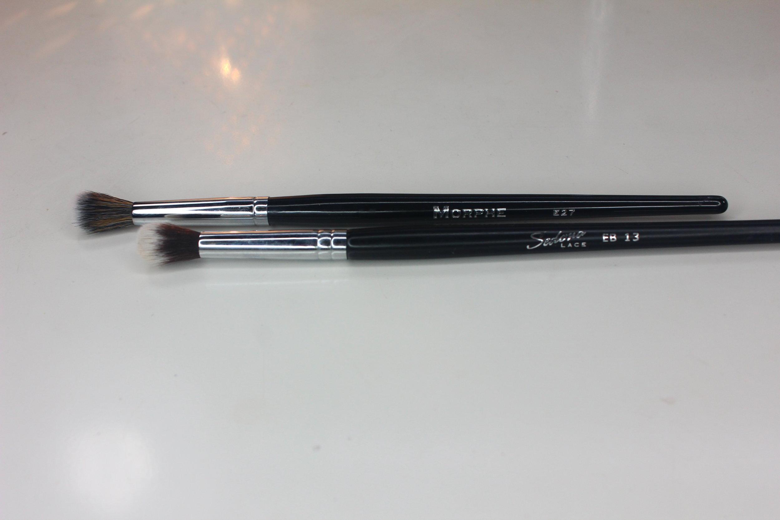 Morphe Brushes 2 - E27 Pro Round Blender