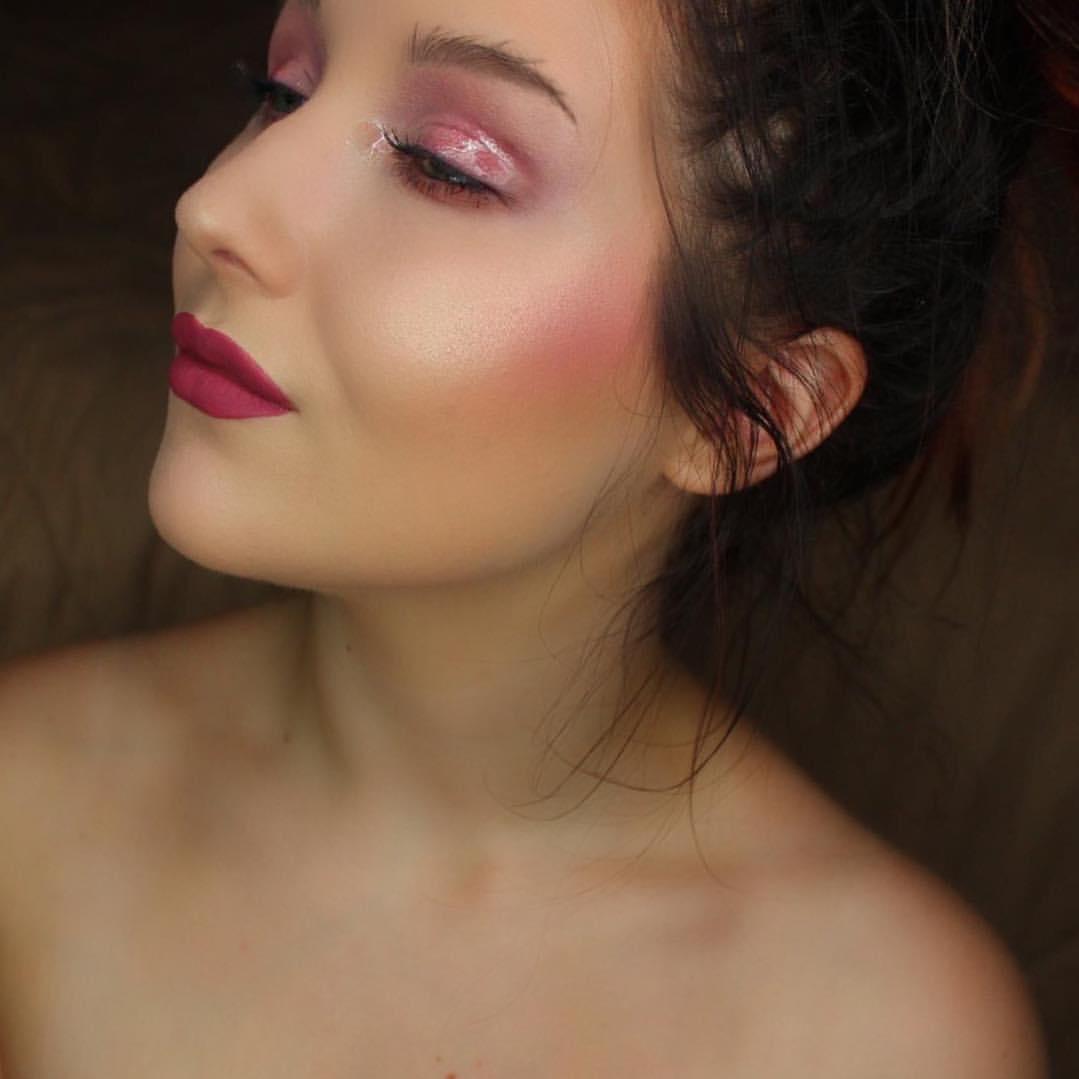 Anastasia Beverly Hills Liquid Lipstick in Catnip