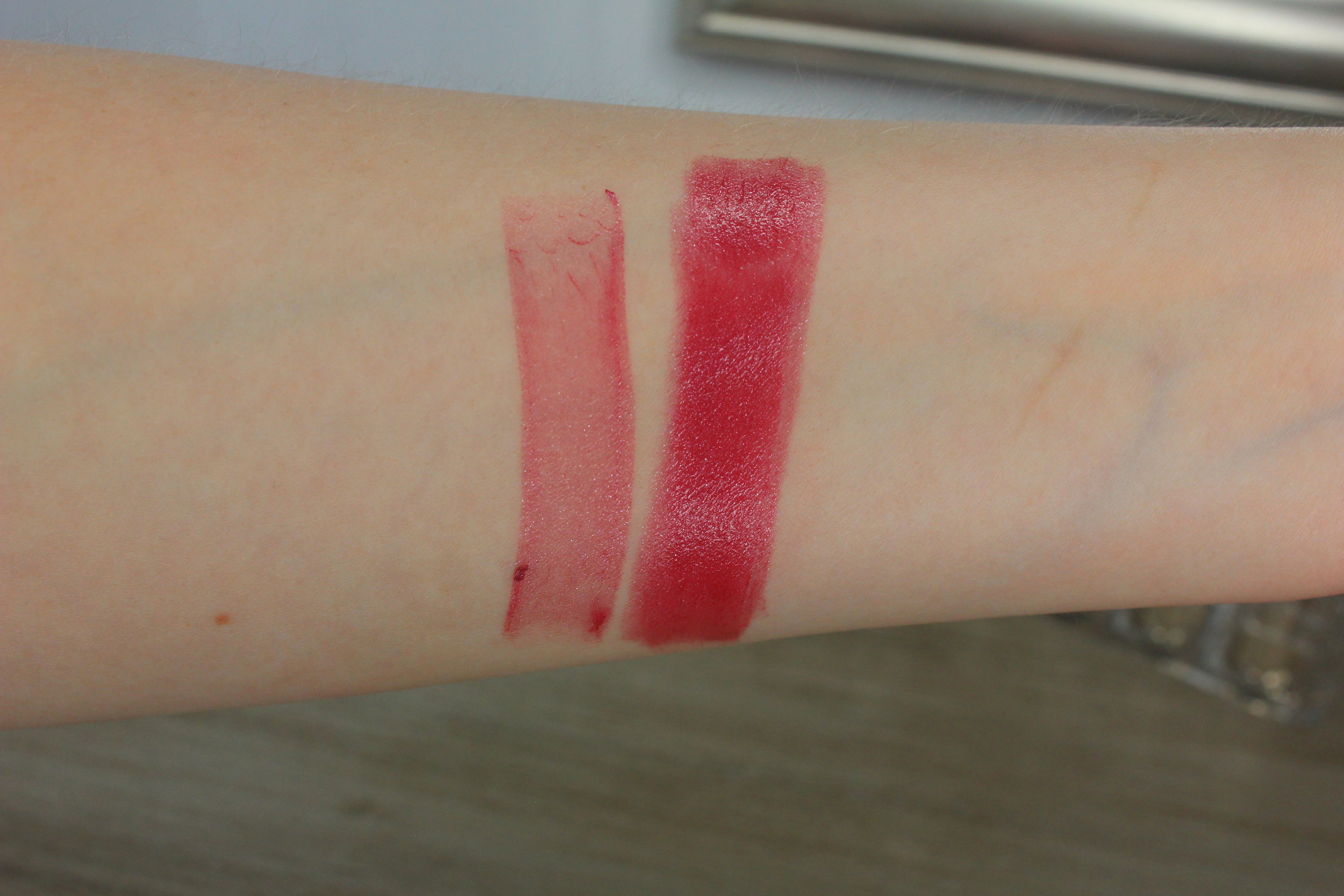 Estee Lauder Ripped Raisin (460) swatch