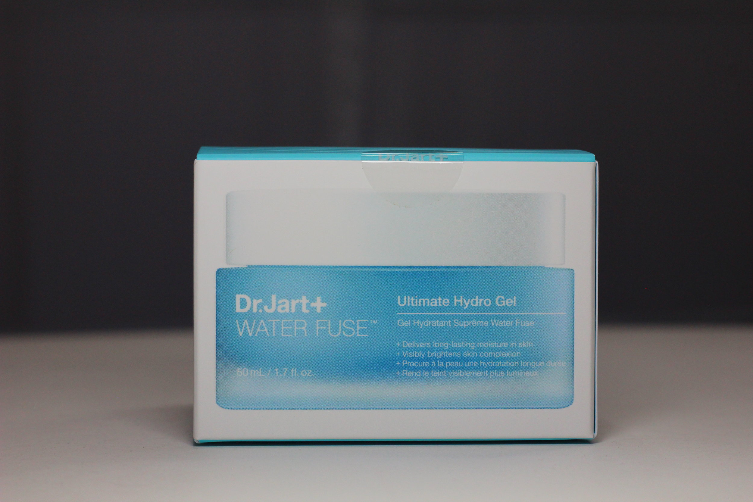 Dr Jart Ultimate Hydro Gel review