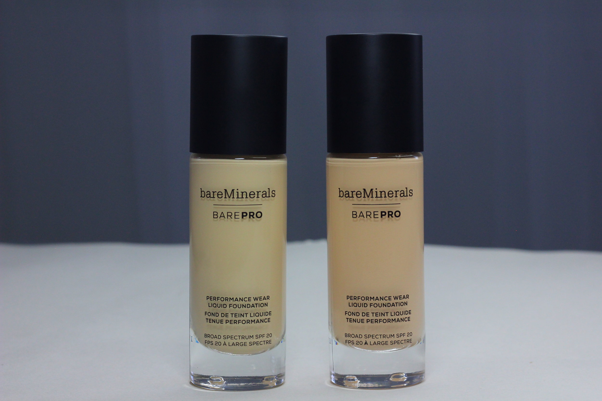 bareMinerals Bare Pro Full Coverage Foundation review