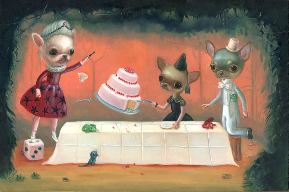 Little Creatures 2014