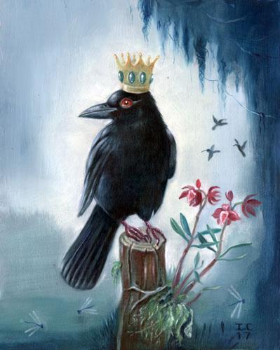 The Black Bird 2017