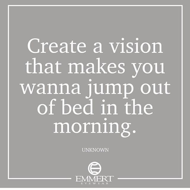 Have you found your vision? 👓  #emmerteyewear #glasses #motivationmonday #glasses #eyewear #girlswithglasses #fashionglasses #frames #ladyboss #womeninbusiness #femaleentrapreneur #womenempowerment #womensupportingwomen