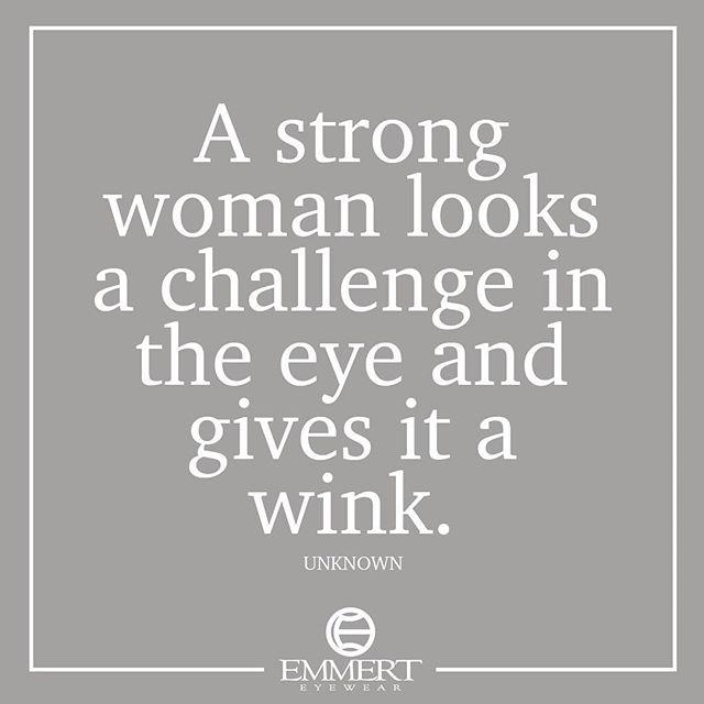 Happy Monday 😉  #motivationmonday #emmerteyewear #girlswithglasses  #glasses #eyewear