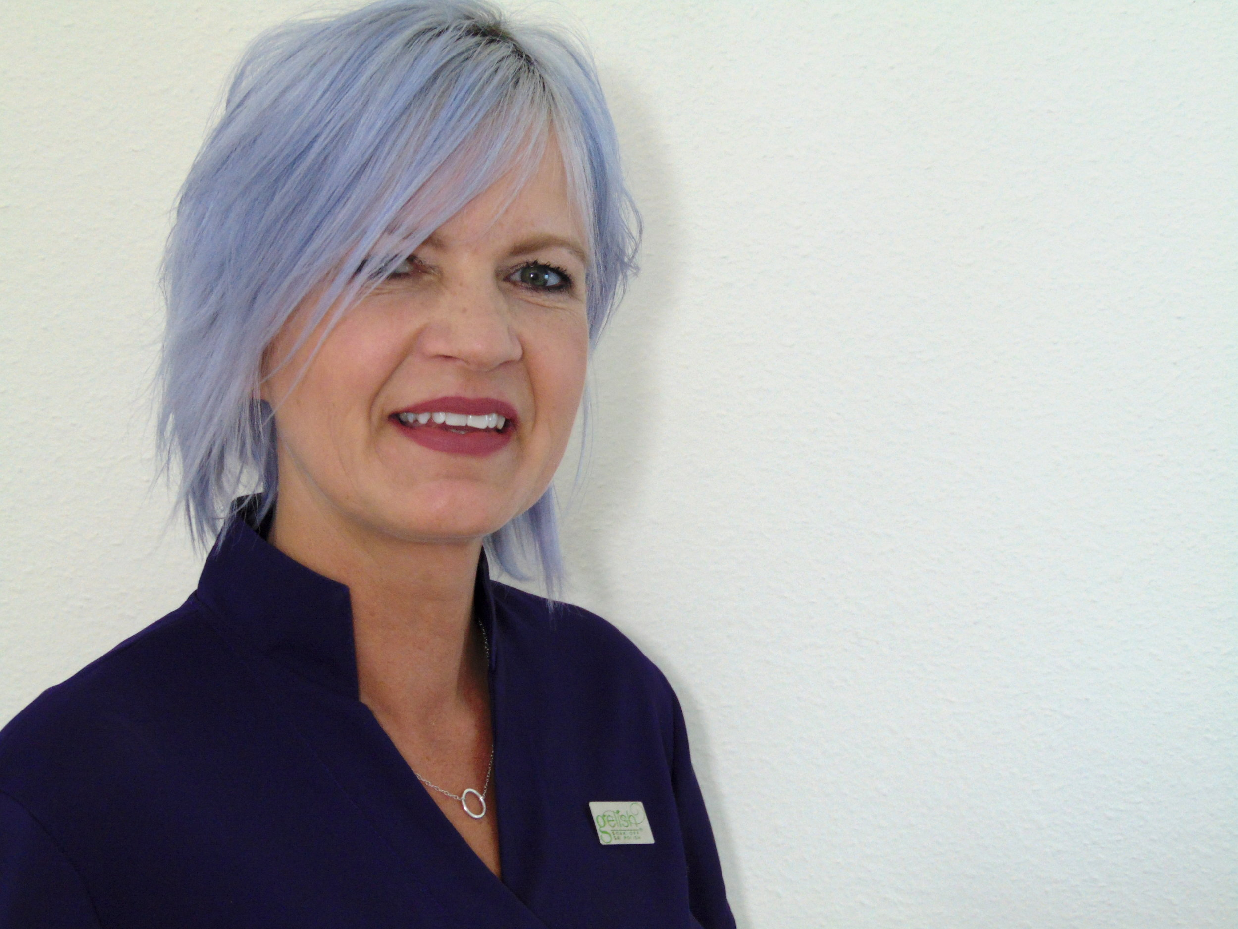 Kirsty DOUGLAS  Beauty Therapist & OWNER