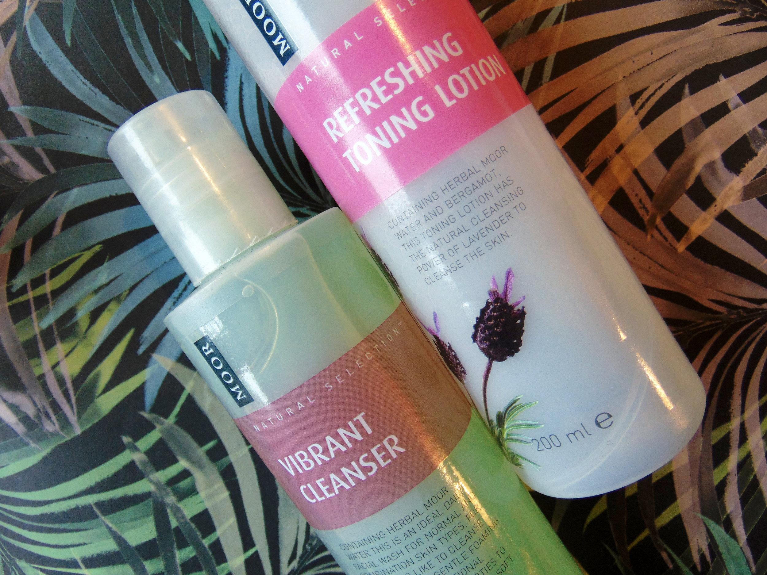 Venus-Beauty-Hair-Tavistock-Devon-Salon-Blog-Top-Tips-Facial-Care-Moor-Spa-Cleanser-Toner.JPG