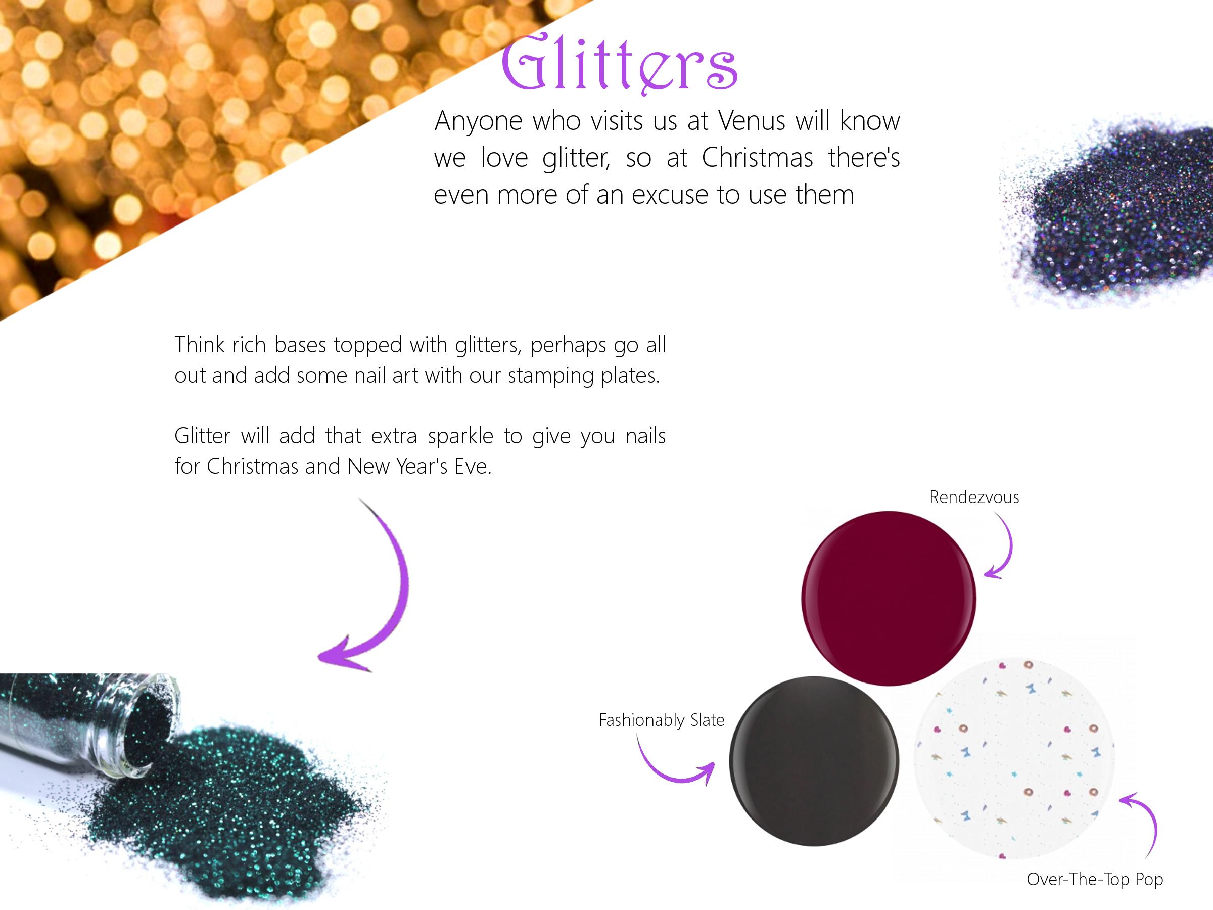 Venus-Beauty-Hair-Salon-Tavistock-Devon-Alternative-Christmas-Gelish-Nail-Harmony-Glitter-Magpie-Beauty.png
