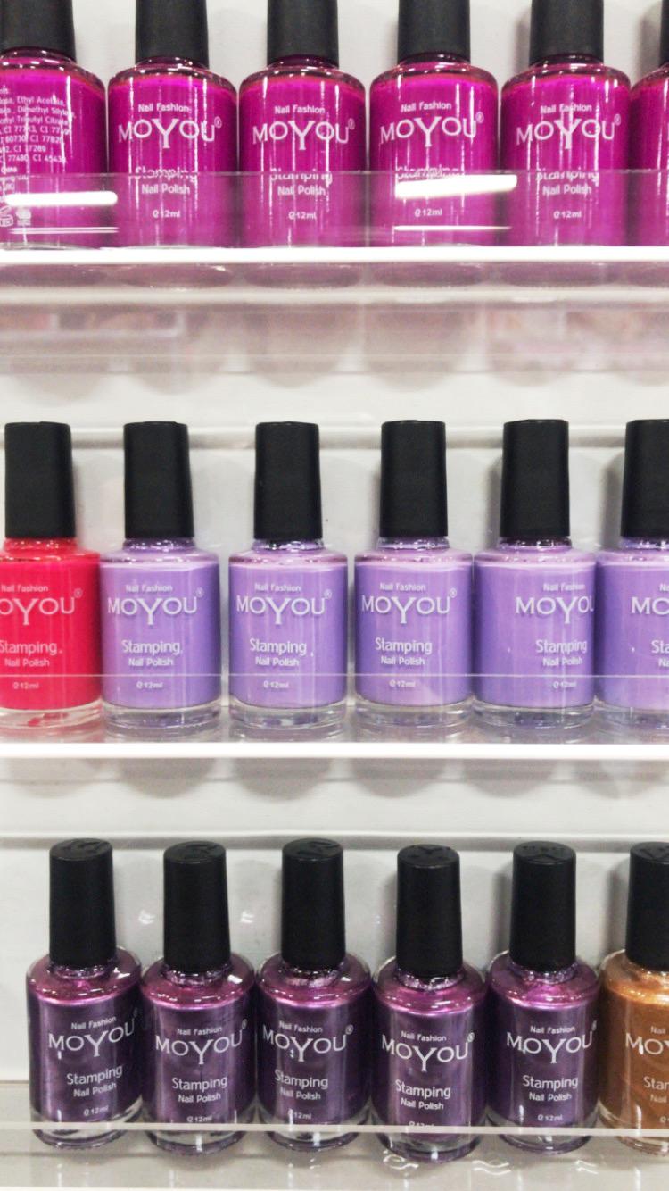 Venus-Beauty-Hair-Salon-Devon-Tavistock-London-Work-Trip-Olympia-Beauty-Show-Nails-Manicure-MoYou-Polish-Stamping-Nail-Art.jpg