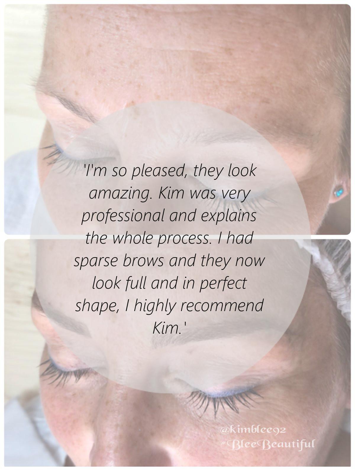Venus-Beauty-Hair-Salon-Tavistock-Devon-Kim-Pope-Microblading-New-Appointments-Available-Review.JPG