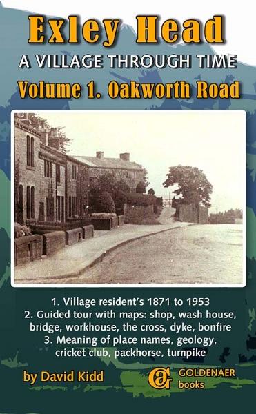 Exley Head, a village through time
