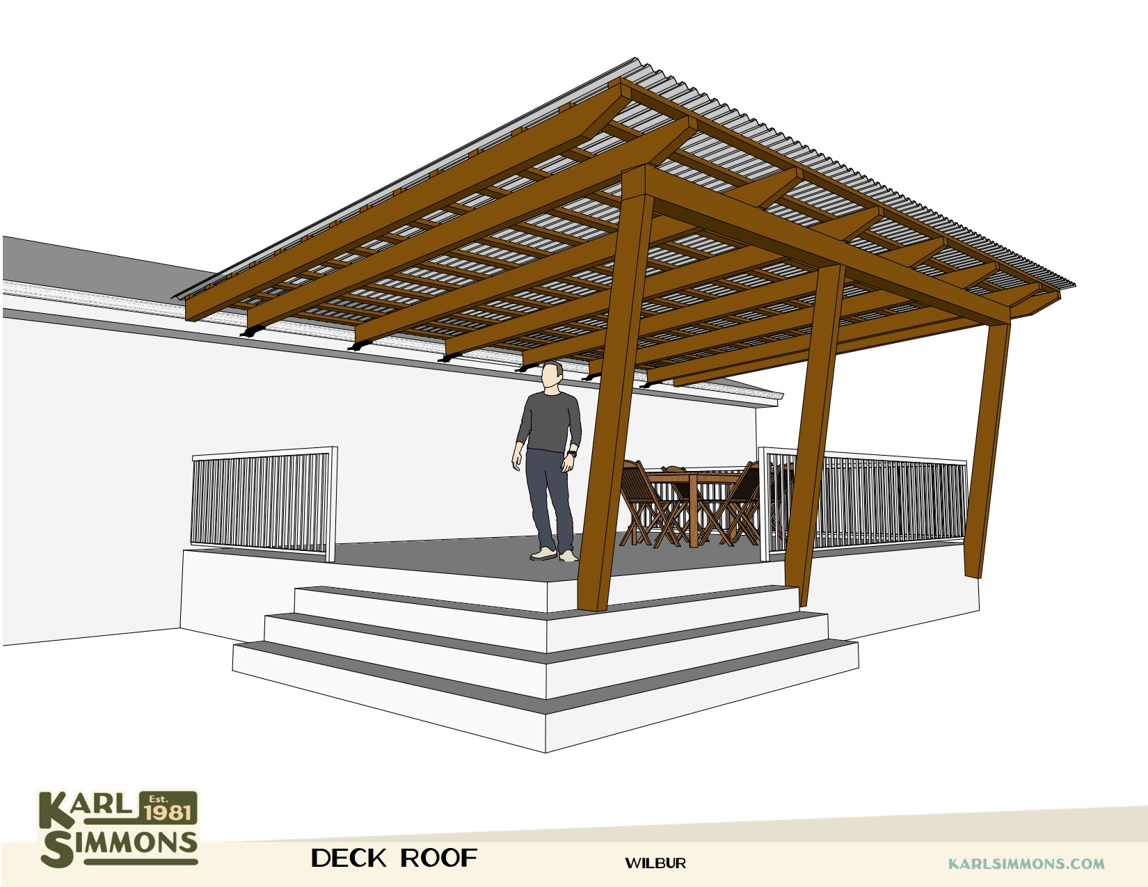 Craftsmen Contracting - Deck Roof Addition.jpg