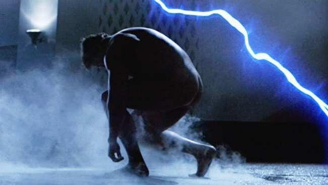 Tesla Coil electricity /  The Terminator