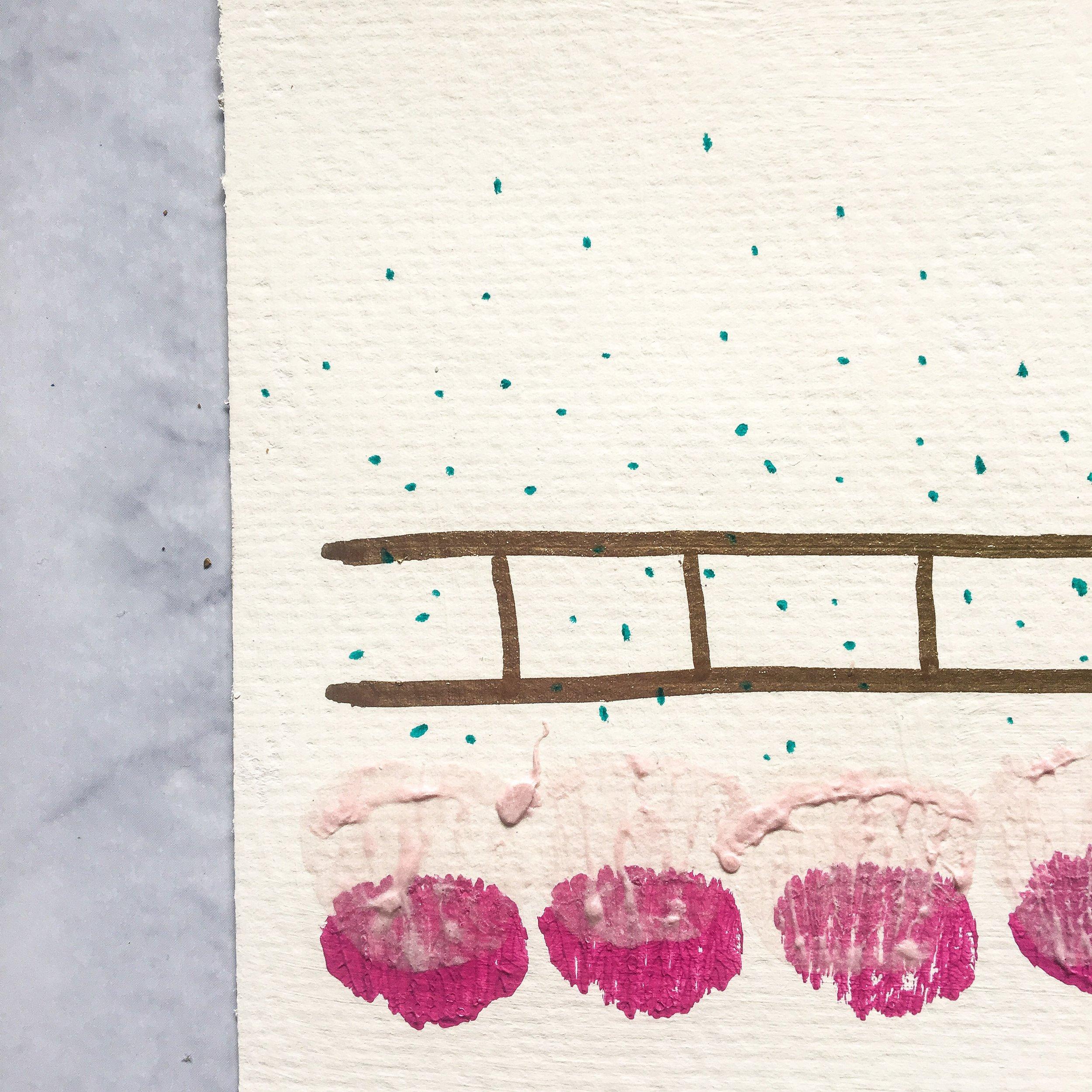 Road trip across Nebraska || Rachel Loewens Fine Art
