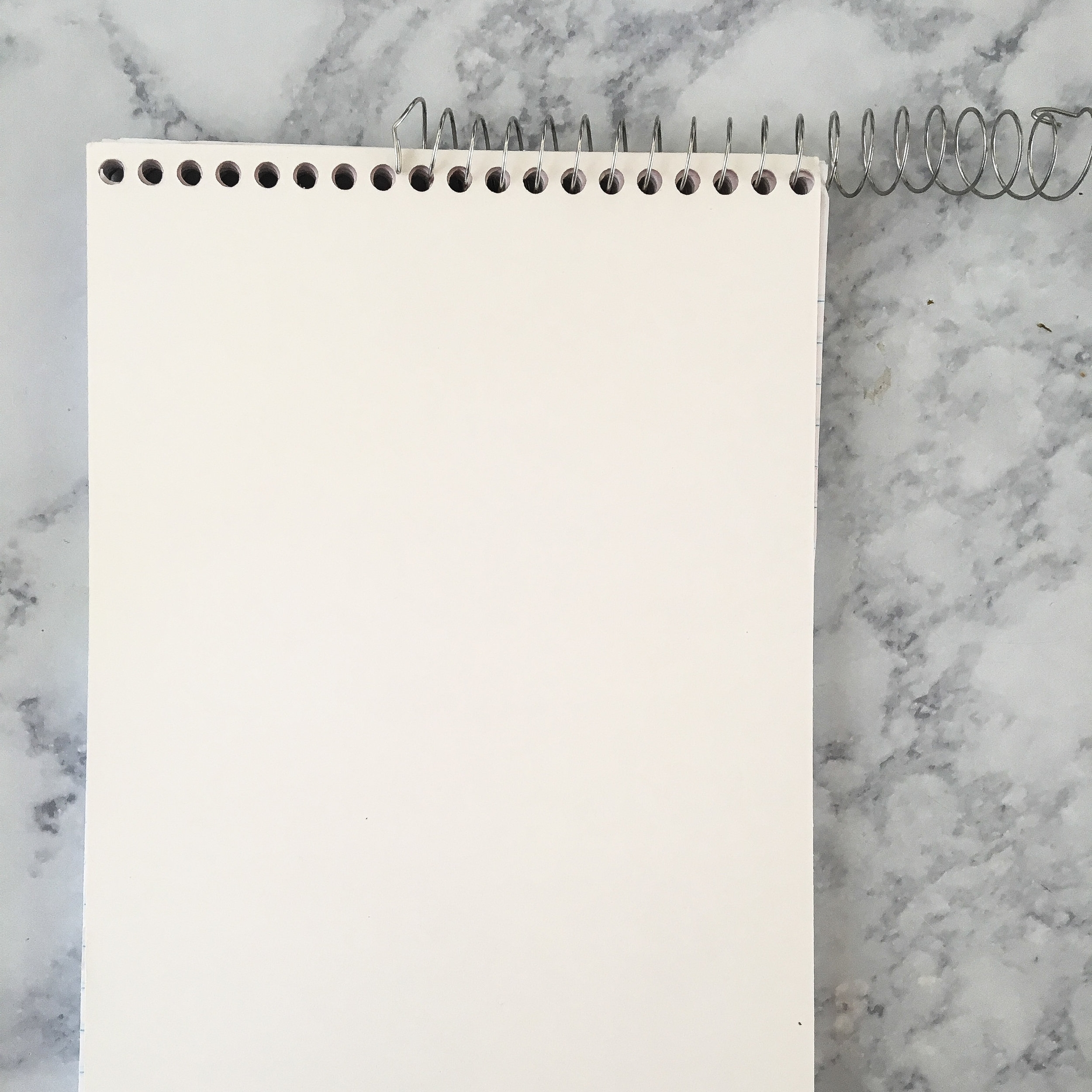 Commonplacing Cookbooks || a mini tutorial || Rachel Loewens Fine Art