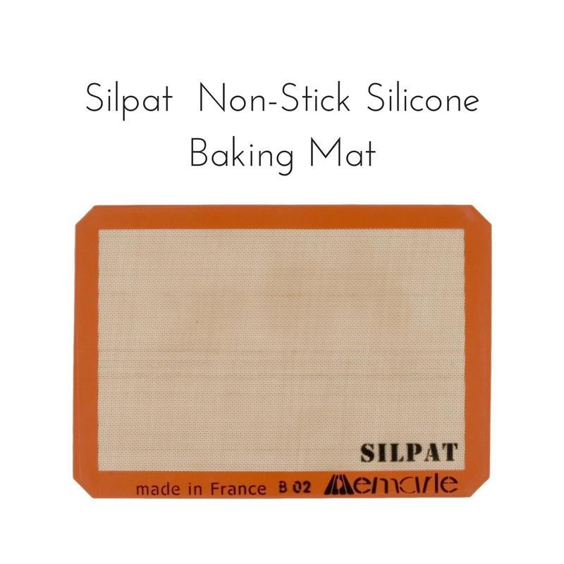 Silpat Non-Stick Silicone Baking Mat || Rachel Loewens Fine Art