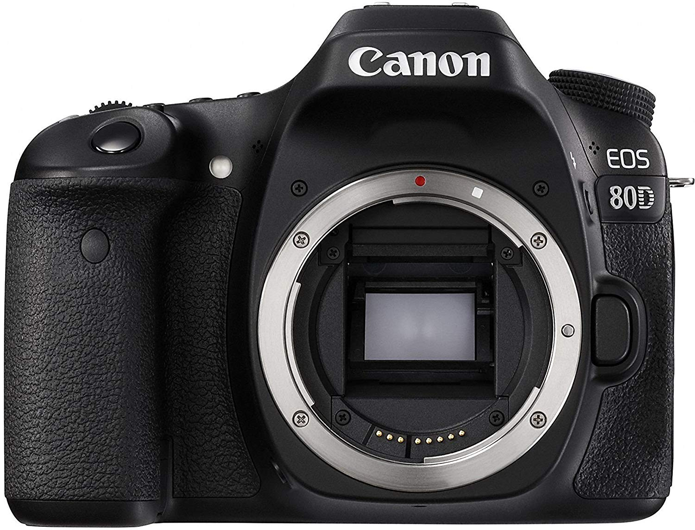 Canon 80 D || The Loewn Rangers || Gear Box
