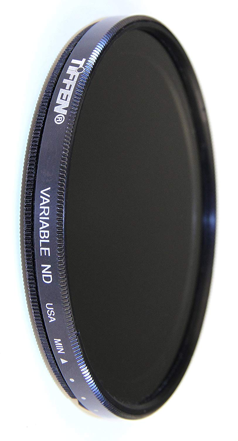 Tiffen 58mm Variable ND Filter || The Lowen Rangers || Gear Box