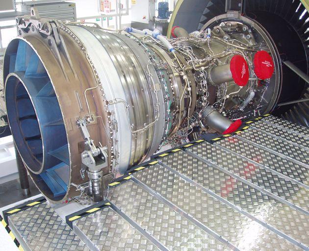 AIRdeck Engine Access