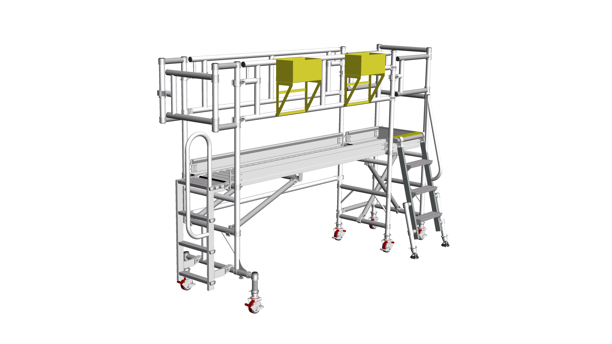 38. Access platform