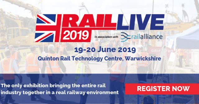 Planet Platforms are exhibiting at this year's RailLive, why not come and say hello stand L37. #rail #exhibition #planetplatforms #comeandvisit #meettheteam