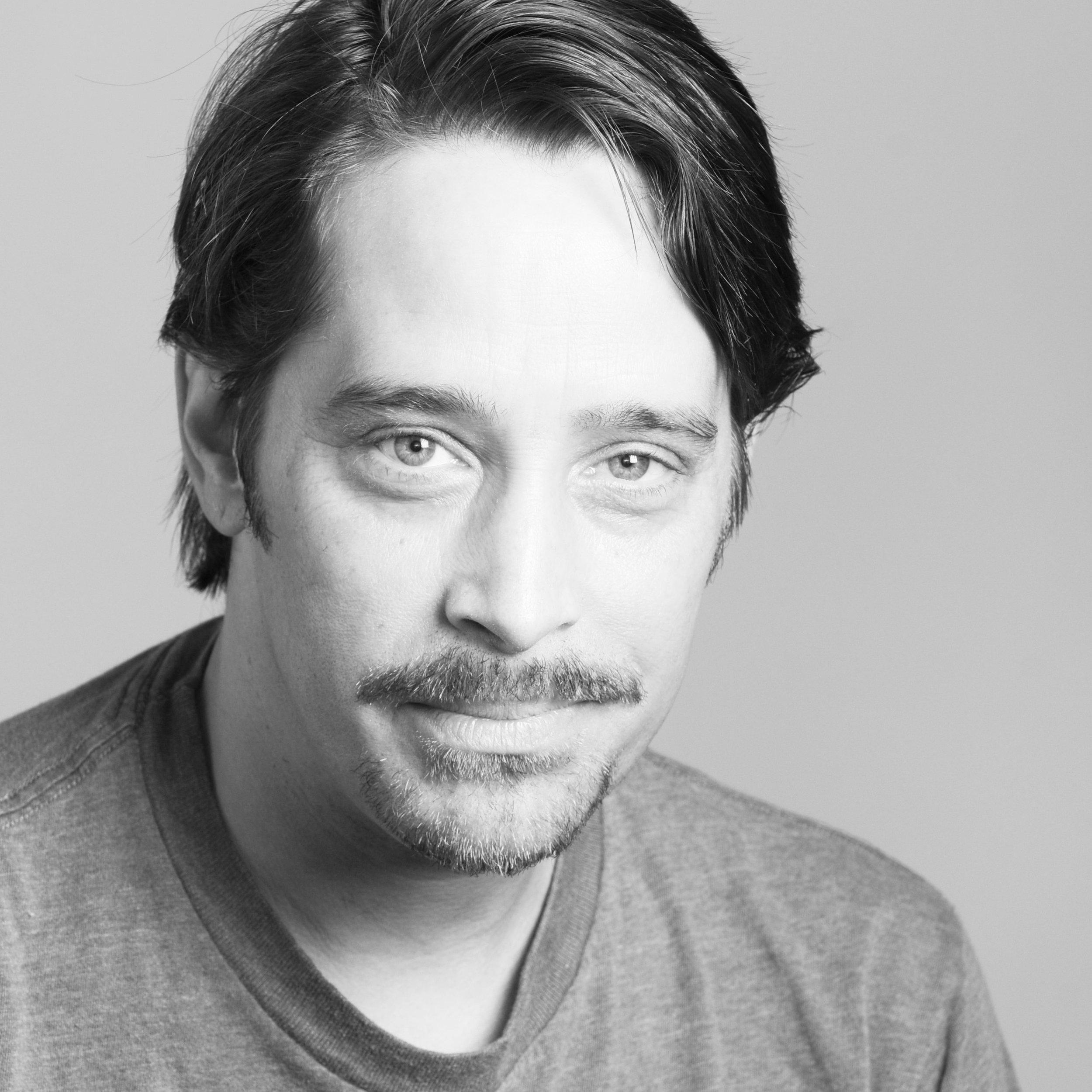 Andrew Hubatsek