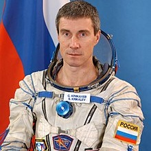 Sergei Krikalev - Sergei Krikalev was born in what is now St. Petersburg, Russia in 1958. He became a Soviet Cosmonaut at the age of twenty-seven and journeyed into space on several missions. Sergei was among the first crew on STS-60 Discovery— the first US/Soviet joint space shuttle mission. The Discovery made over 125 orbits around the planet before returning.More Info