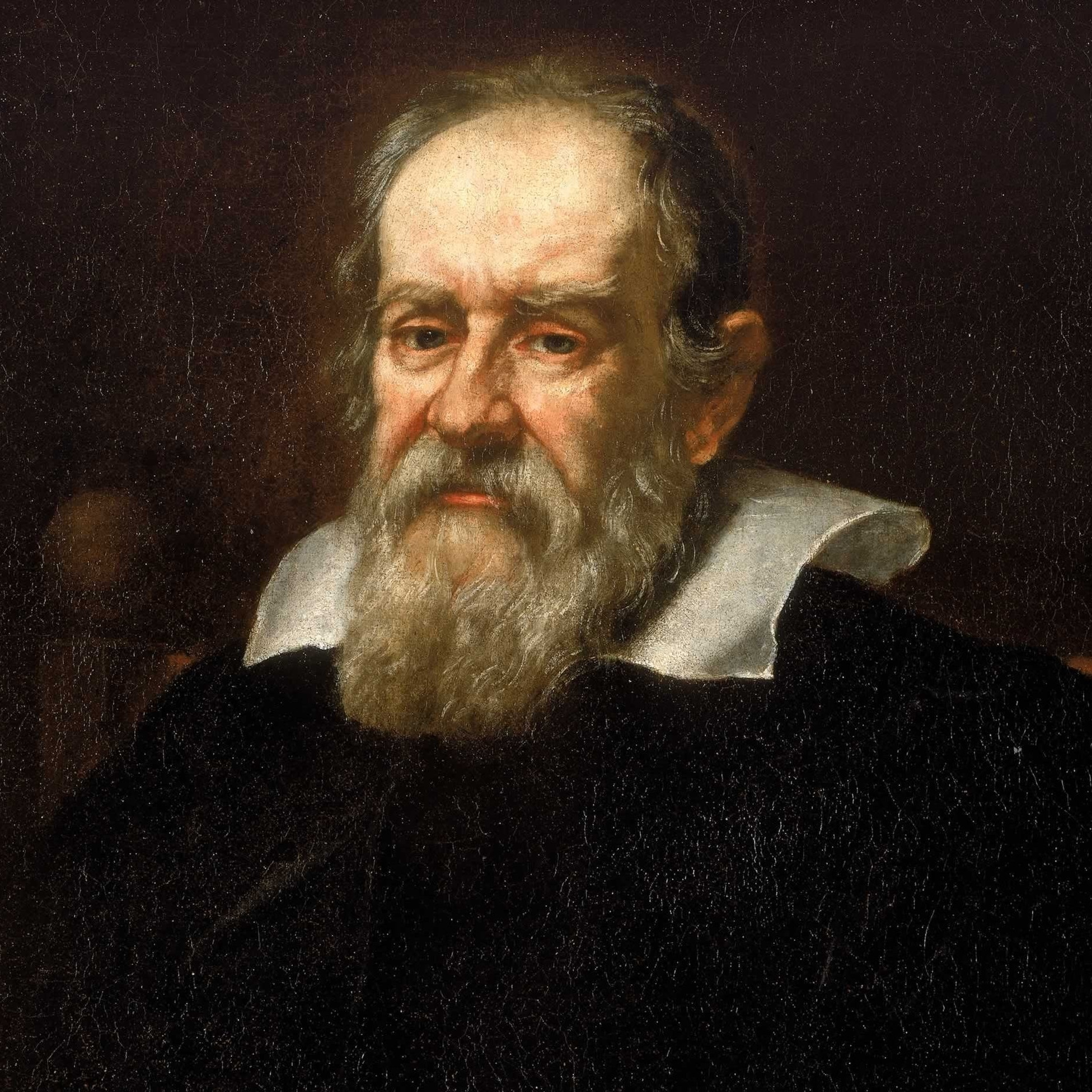"Often credited as ""the father of modern science,"" Galileo was born in Italy in 1564. His astrological observation that the earth revolves around the sun was in direct opposition to the popular beliefs of his time and He spent the final years of his life under house arrest.More Info - Galileo Galilei"