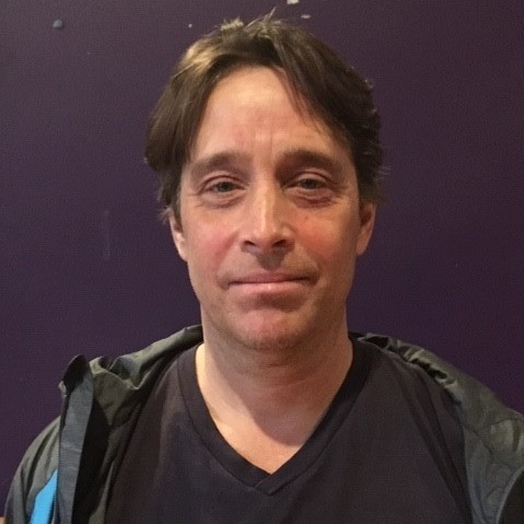Andrew Hubatsek plays    Ed Boone   .   Ed is Christopher's dad. He has his own small business doing heater maintenance and boiler repairs. He loves Christopher and is very proud of his son's math abilities but he has trouble understanding how Christopher thinks and behaves. He has been a single parent for the last two years, and sometimes gets frustrated and worn out by the demands of raising Christopher without help. This can occasionally make him behave harshly with Christopher.