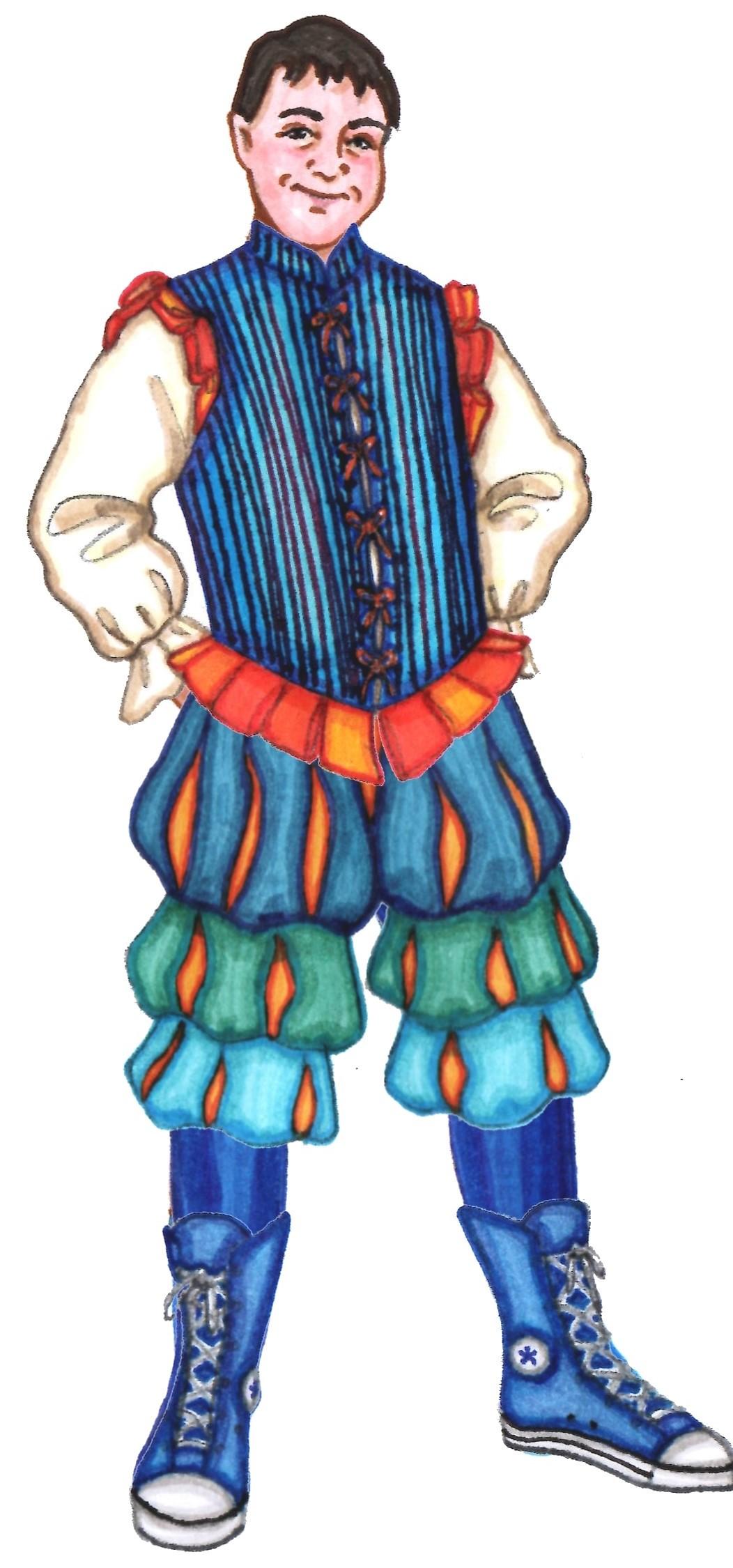 - *Romeo & Juliet*: Juliet -> Benvolio -> Tybalt*Titus Andronicus*: Lavinia~Comedies~:NoneMacBeth: MacDuff*Julius Caesar*: Soothsayer*Antony & Cleopatra*: Cleopatra~Histories~:Henry VI -> Prince Hal -> Henry VIII*Hamlet*: Ghost -> Ophelia -> Gertrude -> Claudius