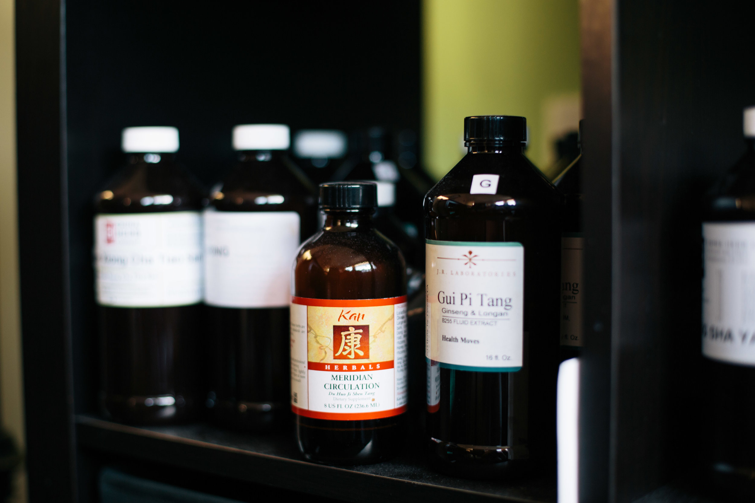 Natural Supplements in Seattle, Washington