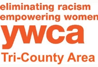 YWCA Tri-County Area Logo