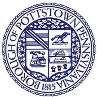 Pottstown Borough Logo