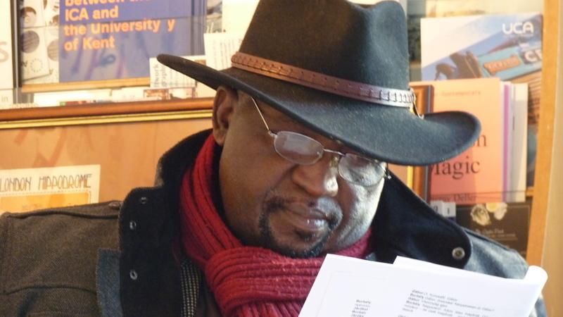 Radio Drama Festival chair of the jury 2015.JPG