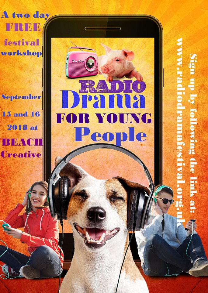 Young People's Radio Drama
