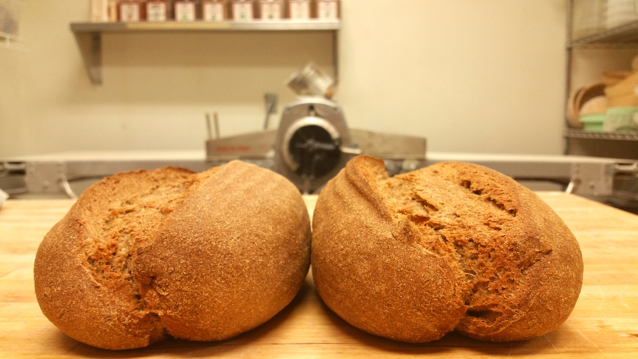 Check out our Rye