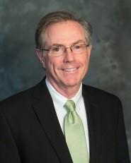Robert Wier Kelsey - Vice Chairman