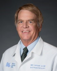 Ned Snyder, MD