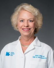 Nancy Webb, MD
