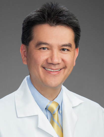 Tony Lin, MD, FHM