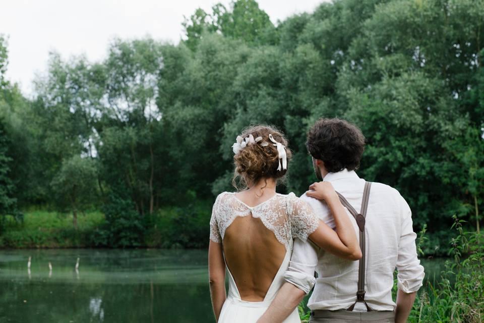 Lore & Thomas
