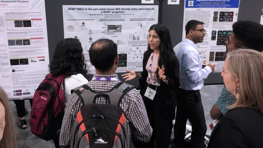 10 tips for easier networking at scientific conferences - From what to wear to how to best stay in touch with new contacts, here are my top 10 tips for getting the most out of networking opportunities no matter the stage in your career or future goals. Sponsored by GIBCO.