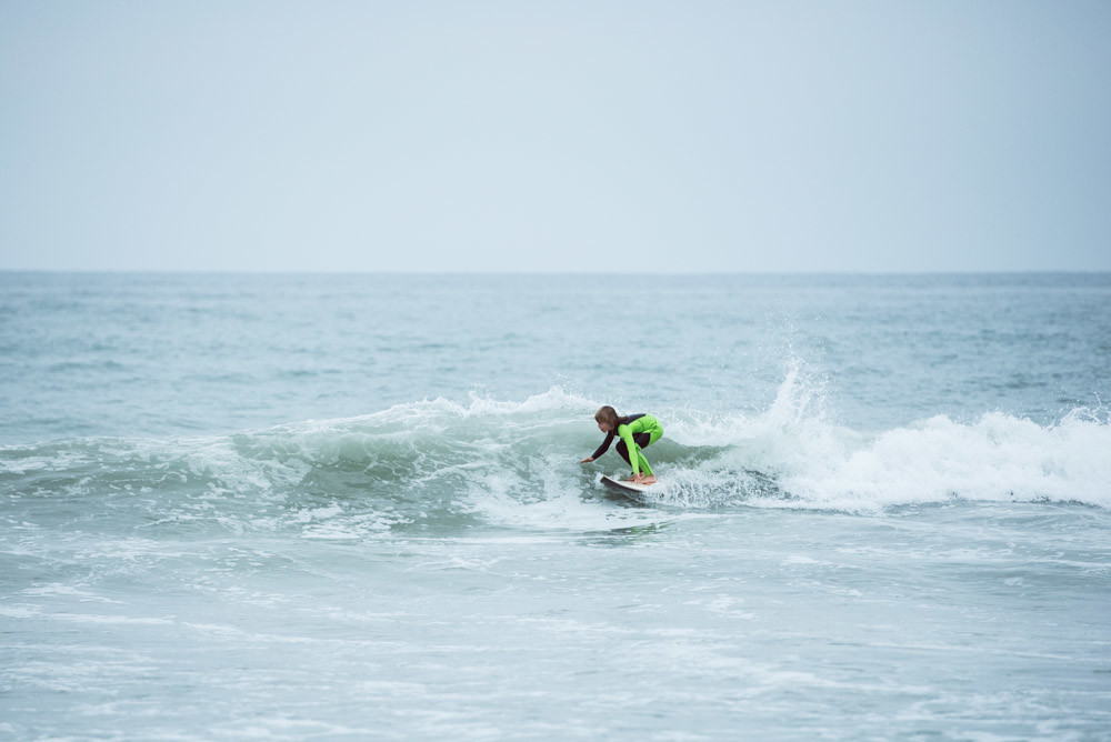 Surf Camp Week 2