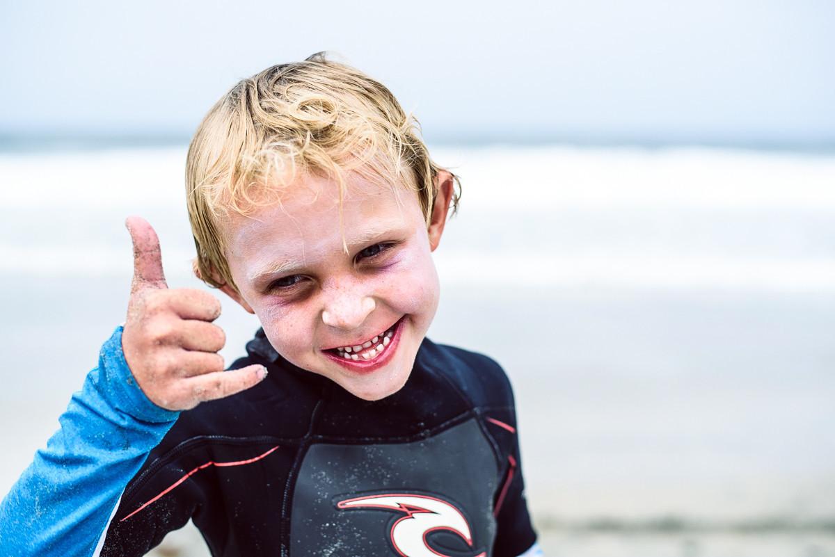 Surf Camp Week 3