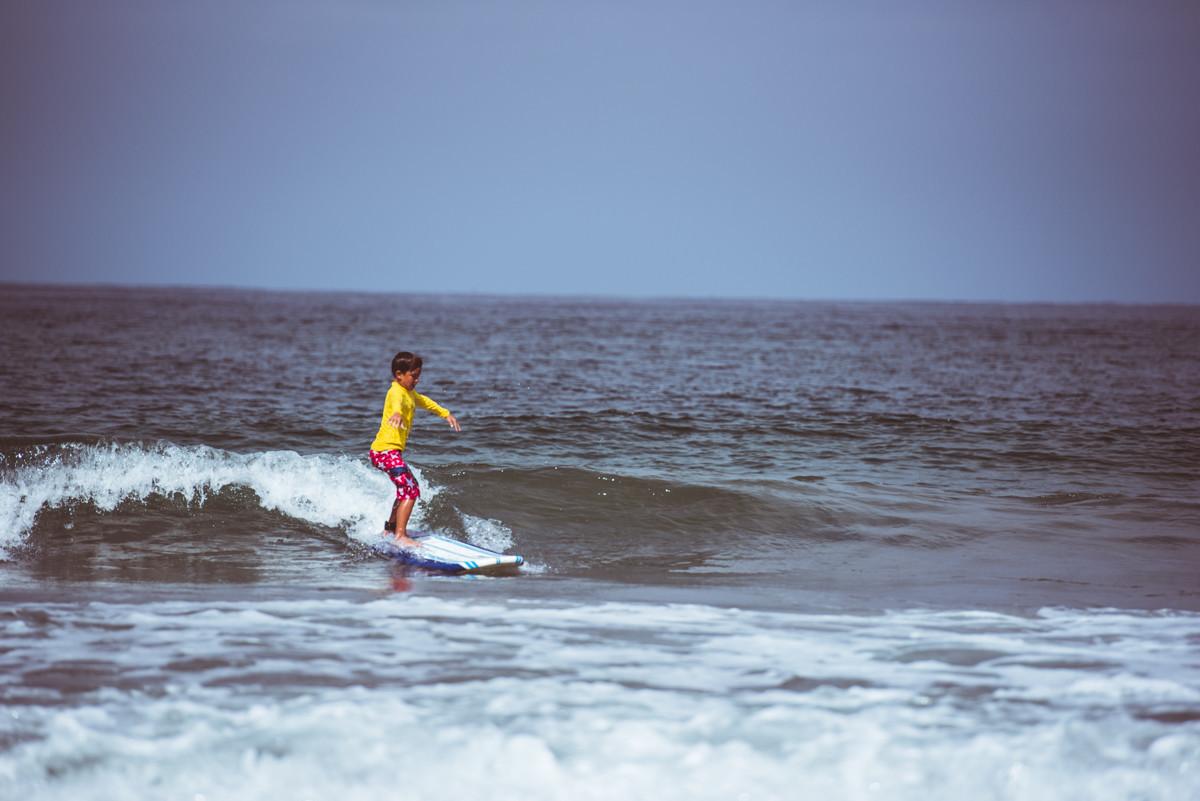 Surf Camp Week 4